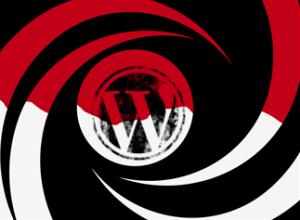 007 logo wp