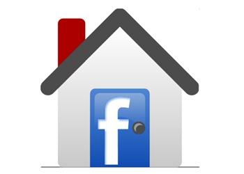 facebook per agenti immobiliari