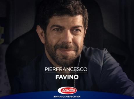 Barilla-Favino-Salvatores